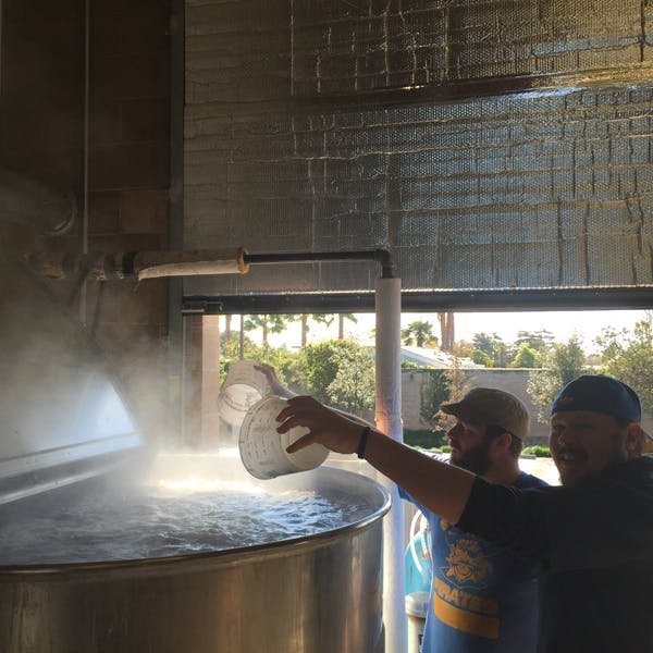 A Week of 'Bests' and A New Collaboration Brew: 1/24 – 2/1