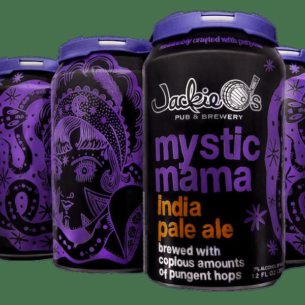 Mystic Mama – Press Release & Updates
