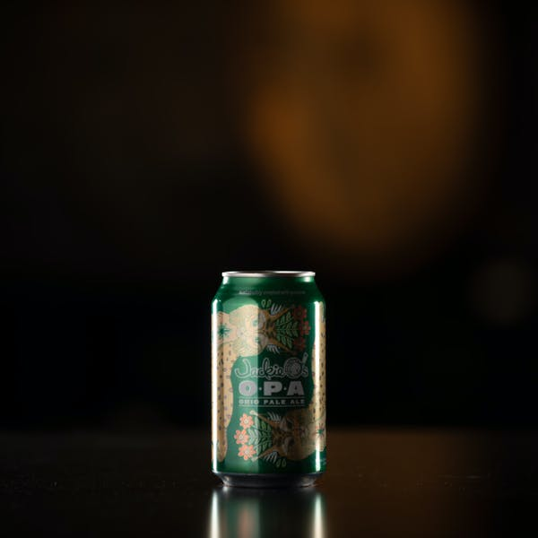 Image or graphic for Ohio Pale Ale