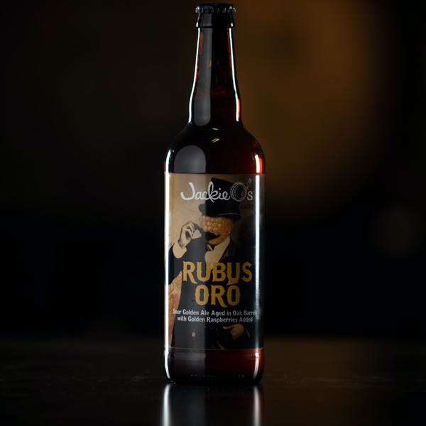 Image or graphic for Rubus Oro