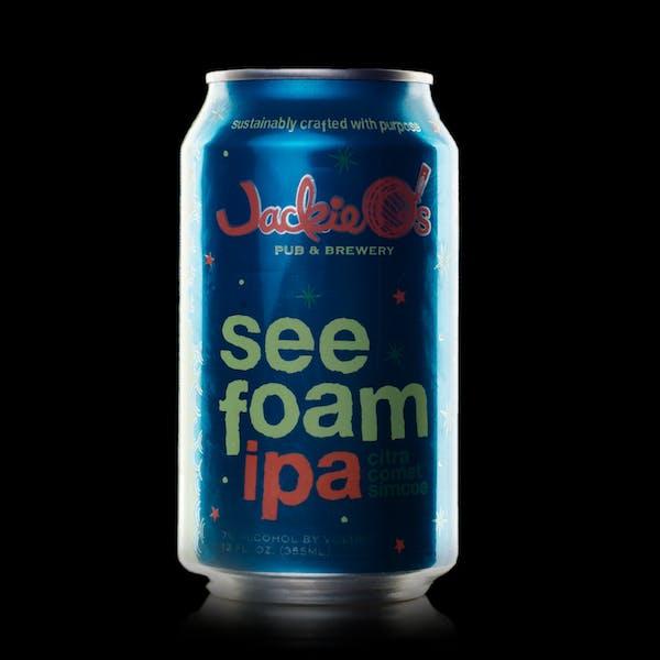 SeeFoam-IPA