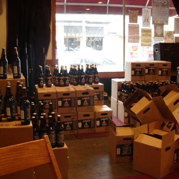 2016 August 5 and 6th – Bottle Release Updates