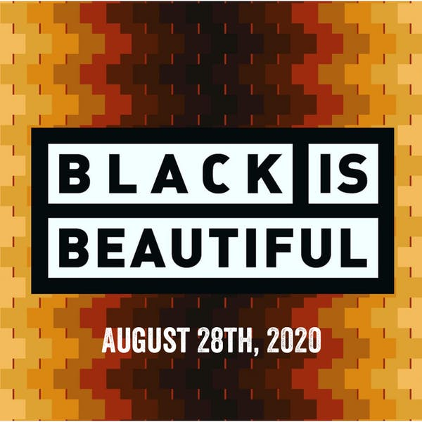 Black Is Beautiful Release