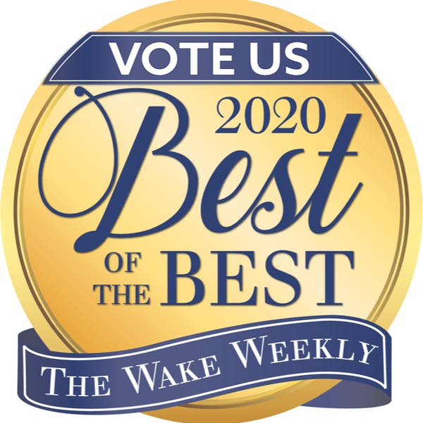Vote for us for Best Brewery in The Wake Weekly!