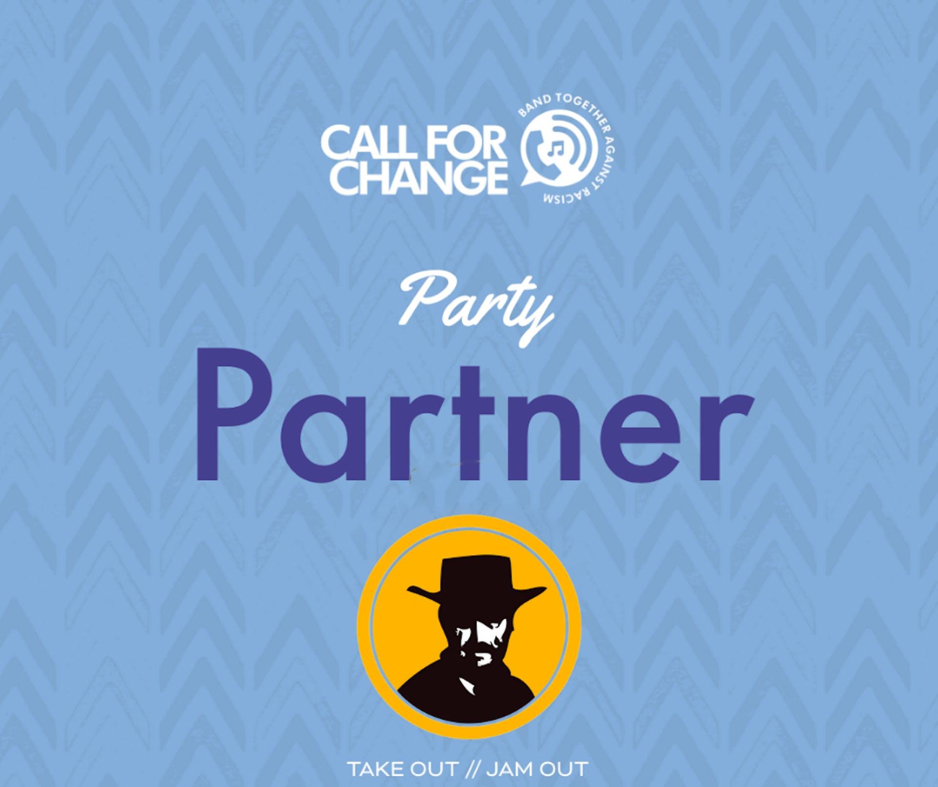 CFC Party Partner - Lonerider