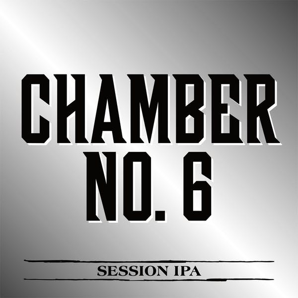 Image or graphic for Chamber #6 Session IPA