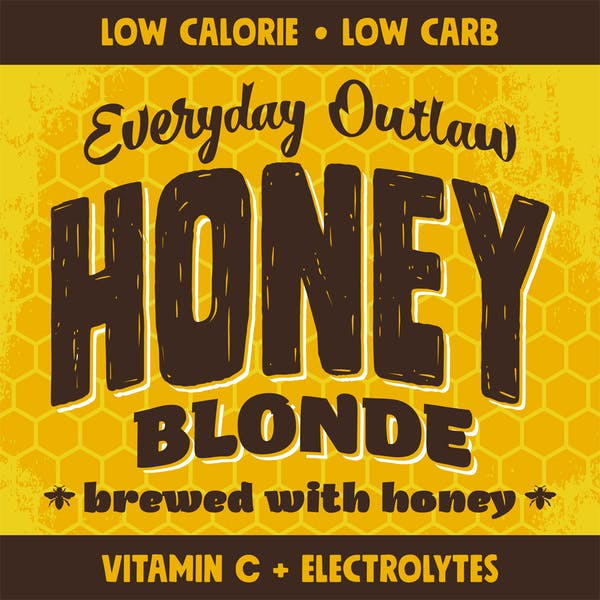 Image or graphic for Honey Blonde