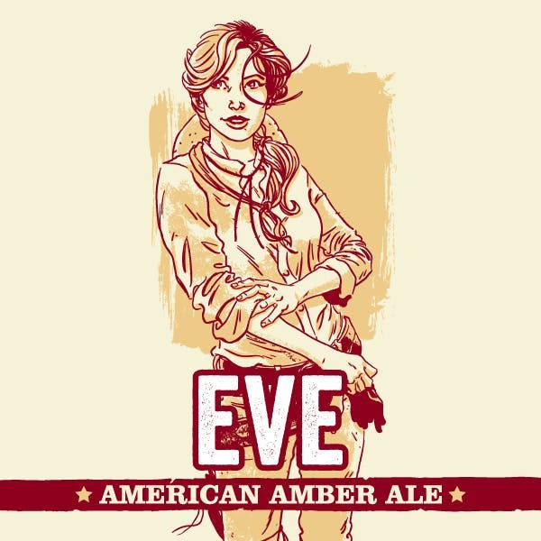 Image or graphic for Eve Amber