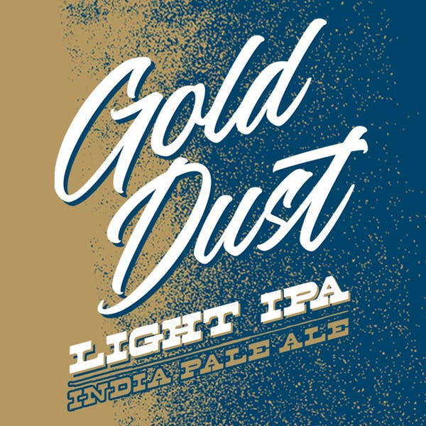 Image or graphic for Gold Dust