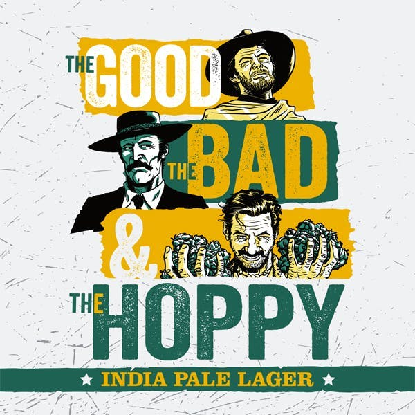Image or graphic for The Good, The Bad, The Hoppy IPL