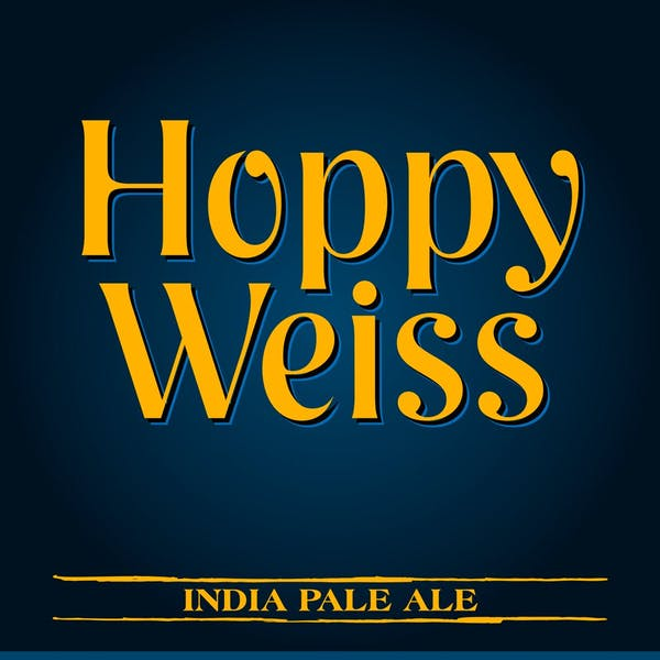 Image or graphic for Hoppy Weiss