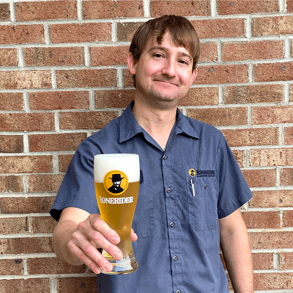 Joseph Wheeler steps in to the Head Brewer role!