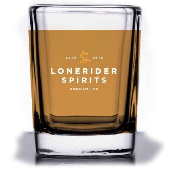 Lonerider Spirits Has Arrived