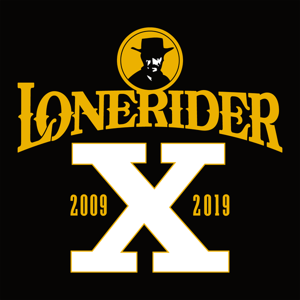 Image or graphic for Lonerider X
