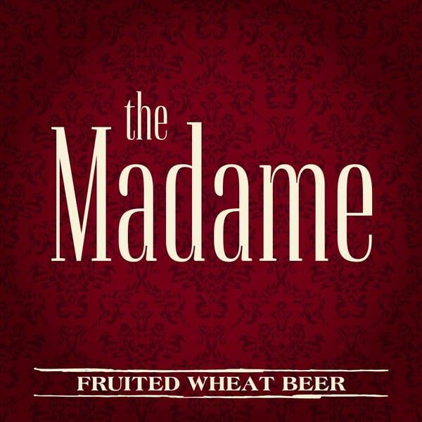 Image or graphic for The Madame