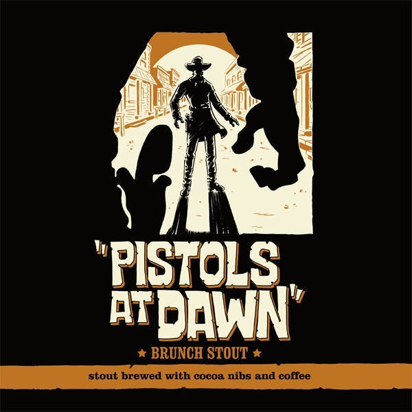 Image or graphic for Pistols at Dawn