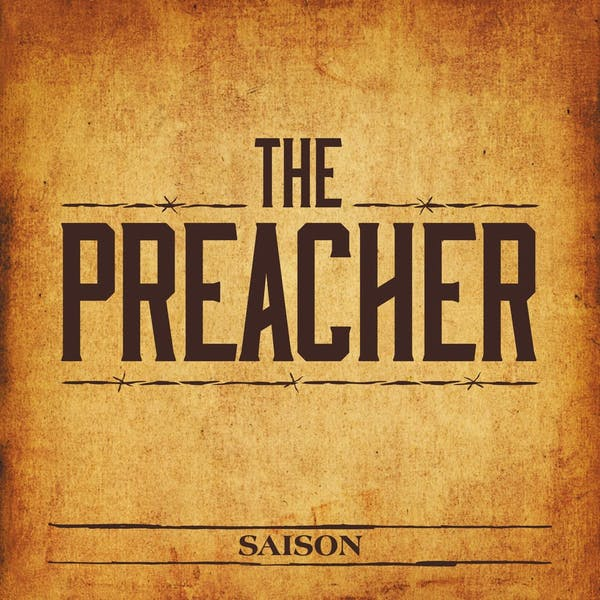 Image or graphic for The Preacher
