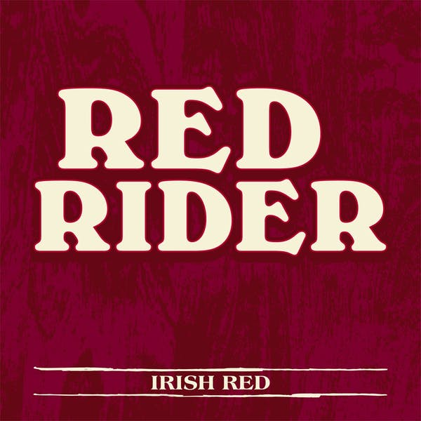 Image or graphic for Red Rider