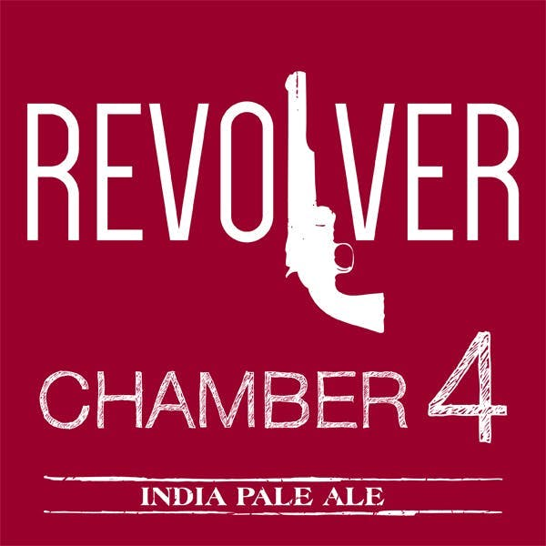 Image or graphic for IPA Revolver Chamber #4
