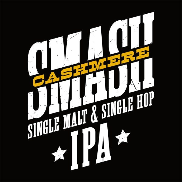 Image or graphic for SMaSH Cashmere IPA