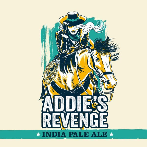 Image or graphic for Addie's Revenge