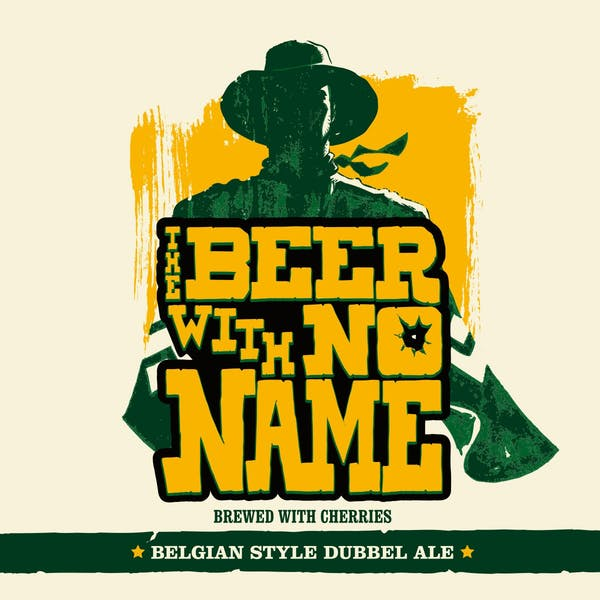 Image or graphic for The Beer with No Name
