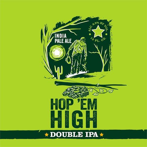 Image or graphic for Hop 'Em High