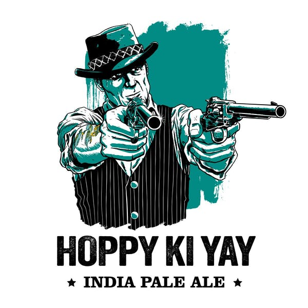 Image or graphic for Hoppy Ki Yay