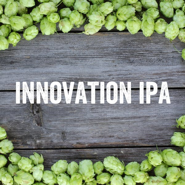Image or graphic for Innovation IPA