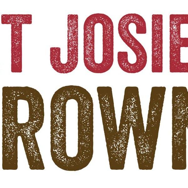 Sweet Josie is for Brownies