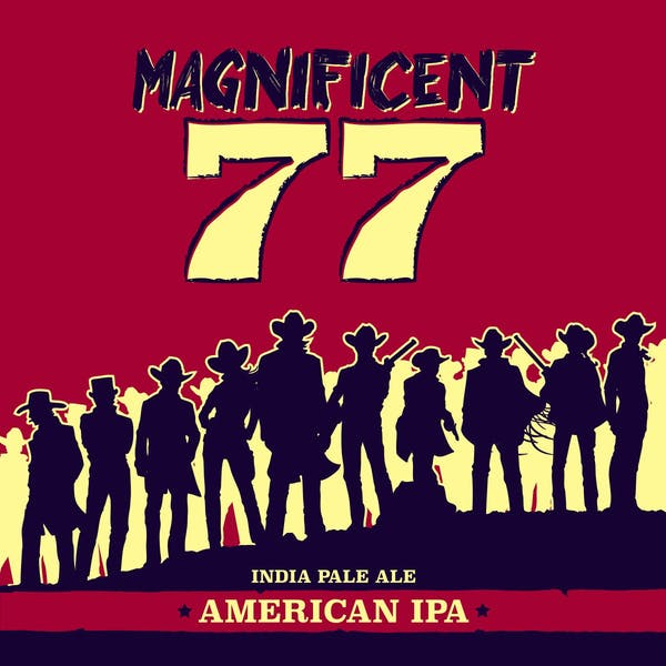 Image or graphic for Magnificent 77