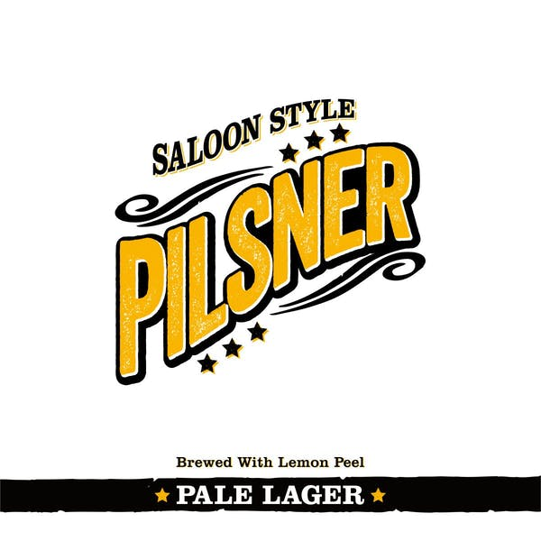 Image or graphic for Saloon Style Pilsner
