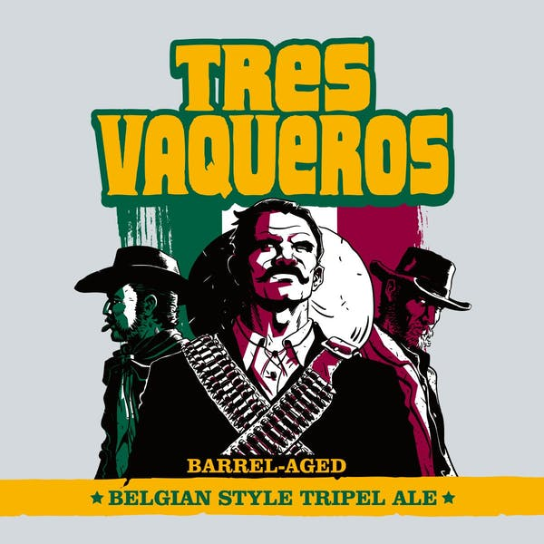 Image or graphic for Tres Vaqueros