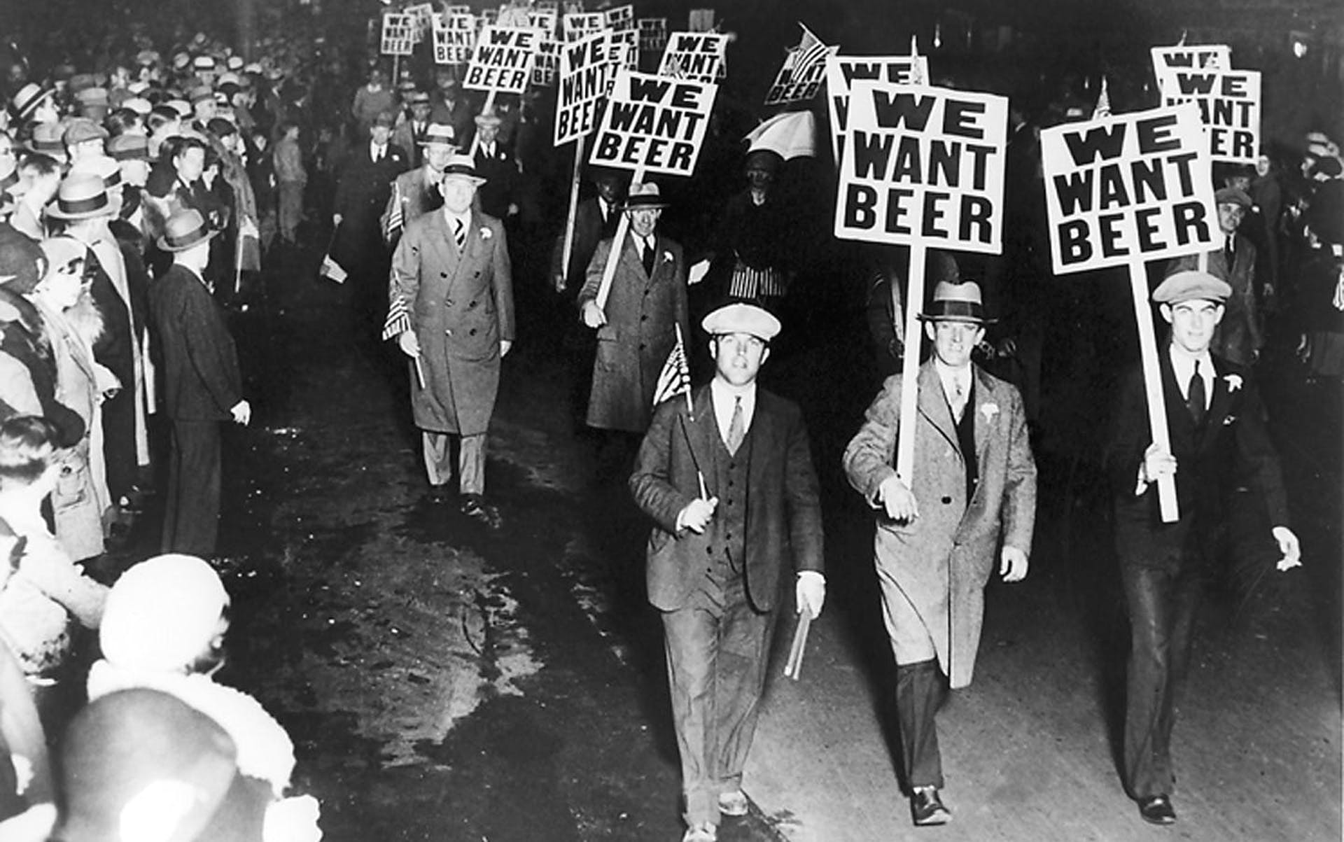 we-want-beer