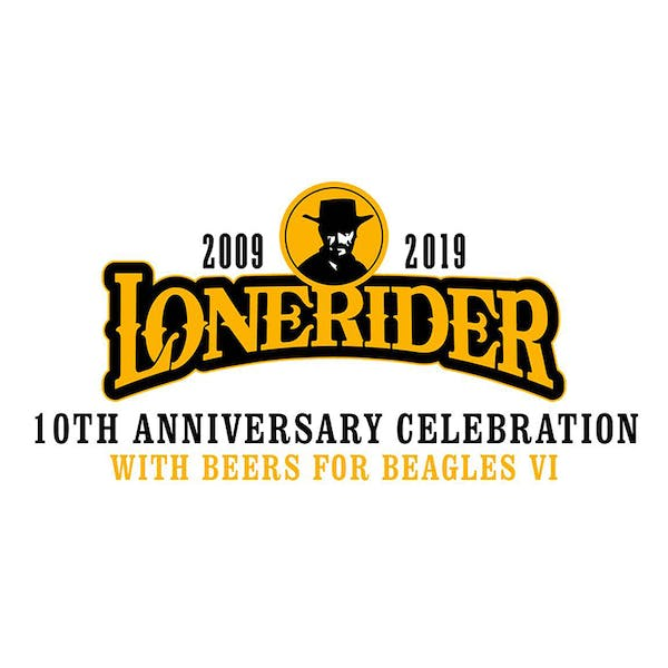 Lonerider Brewery – Raleigh, NC