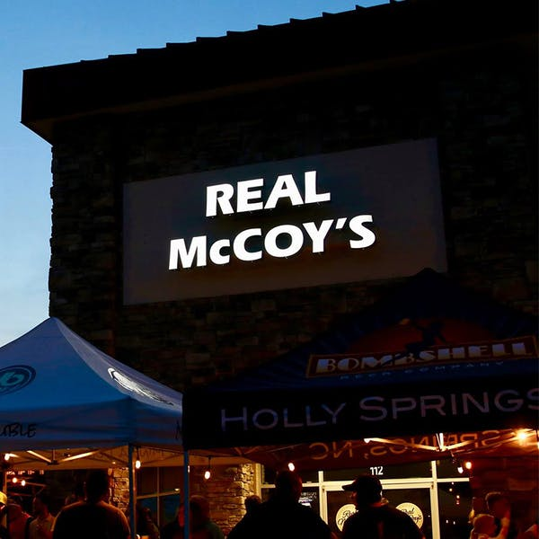 Real McCoys – Wake Forest, NC