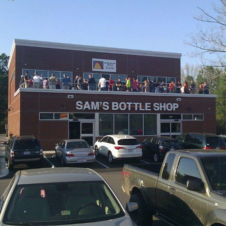 Sams_Event