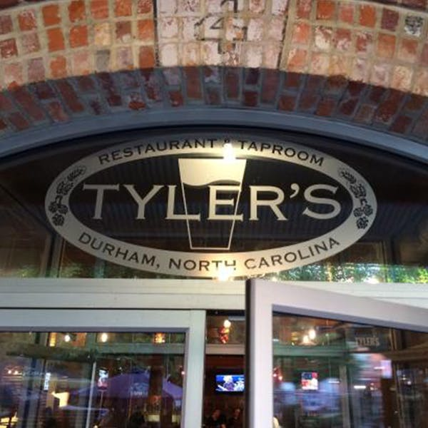 Tyler's Taproom – Durham, NC