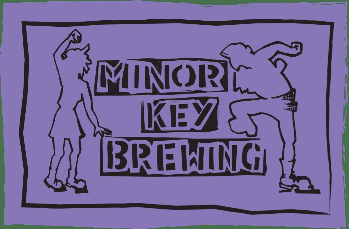 Minor Key Brewing