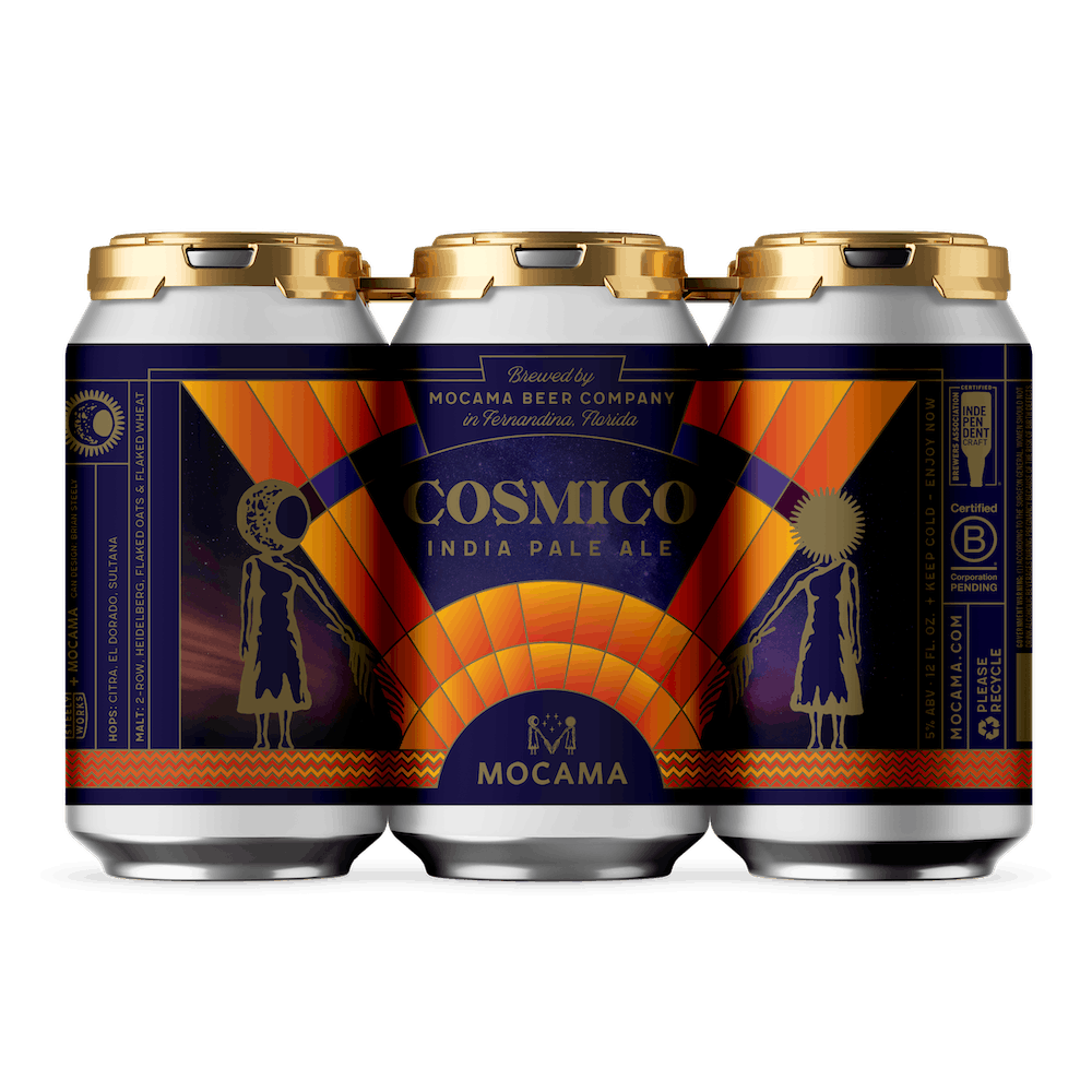 COSMICO-6PACK