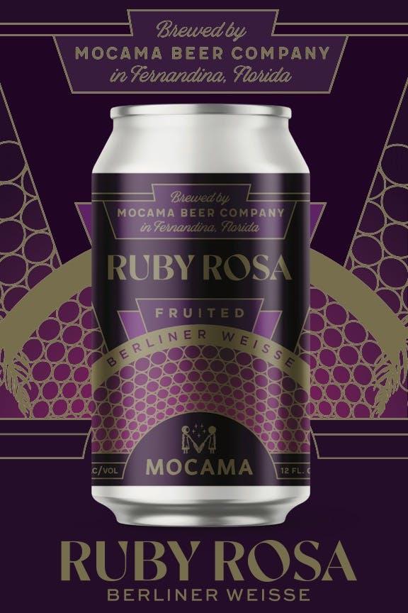 RUBY ROSA TENT 4x6