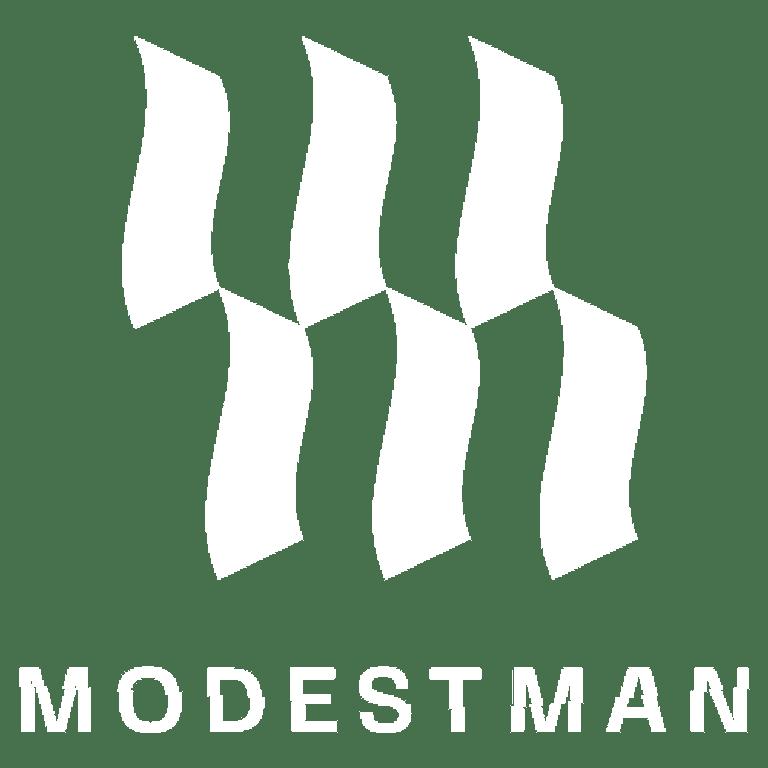Modestman Logo