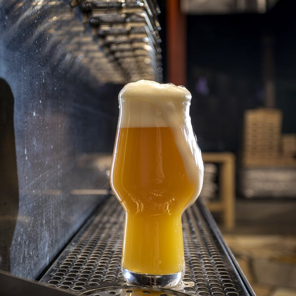 Modestman Brewing opens on Main Street in Keene