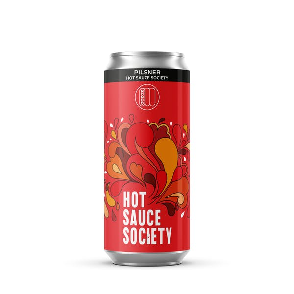 Image or graphic for Hot Sauce Society