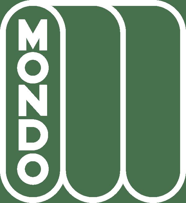 Mondo Brewing logomark