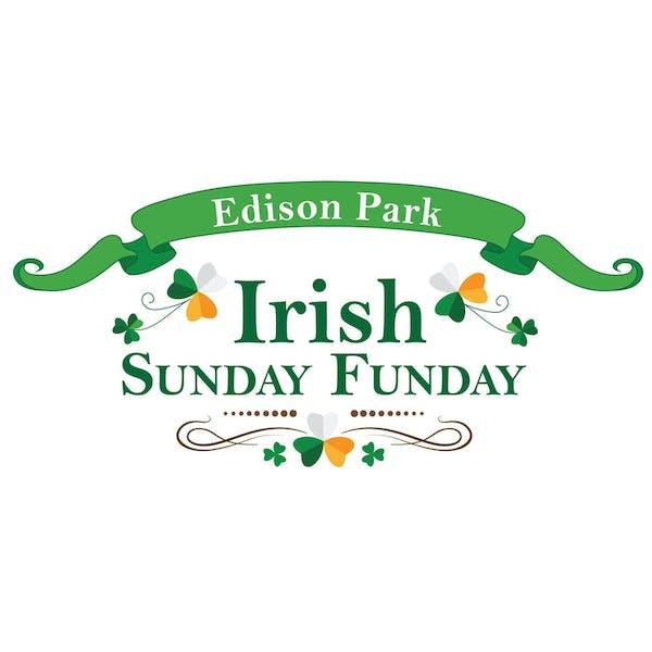 Edison Park Irish Sunday Funday
