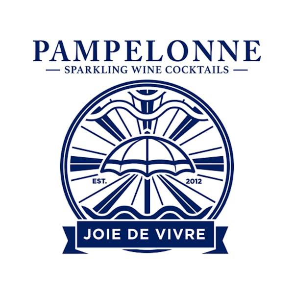 Pampelonne_logo