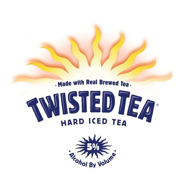 Twisted-Tea