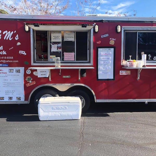 A&M Food Truck