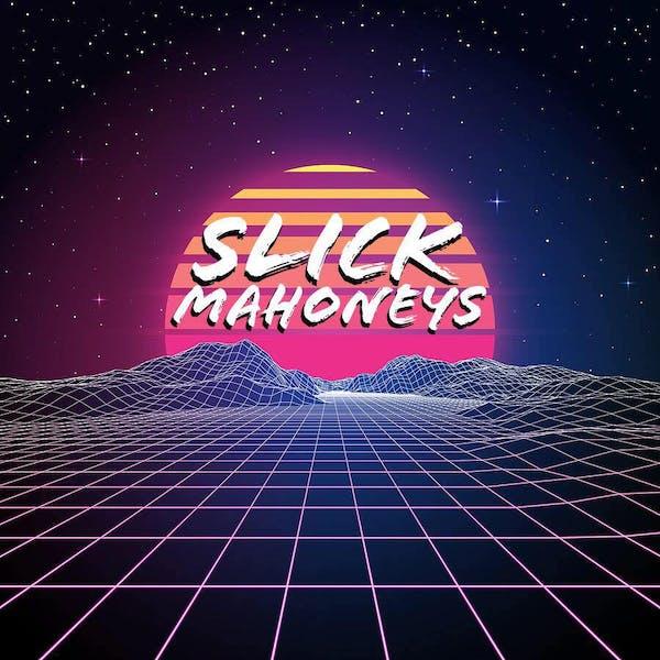 Slick Mahoneys logo